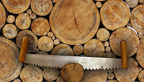 Thousand Lake Lumber and Log Homes — Lyman, Utah